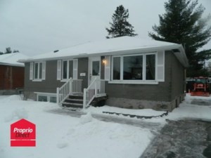 23463356 - Bungalow for sale