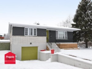 24992015 - Bungalow for sale