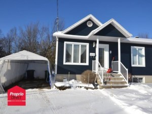 27484375 - Bungalow-Semi-detached for sale
