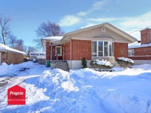 10689422 - Bungalow for sale
