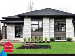 14295886 - Bungalow-Semi-detached for sale