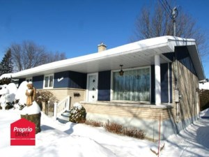 20814124 - Bungalow for sale
