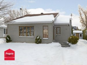 21432667 - Bungalow for sale