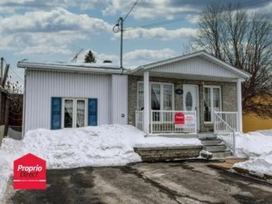 13226420 - Bungalow for sale