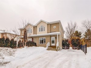 10358233 - Two-storey, semi-detached for sale