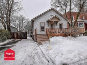 18376686 - Bungalow for sale