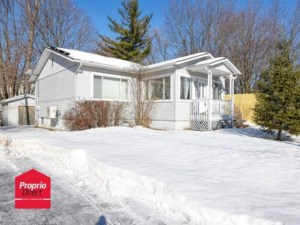 23657470 - Bungalow for sale