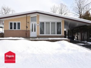 24453135 - Bungalow for sale