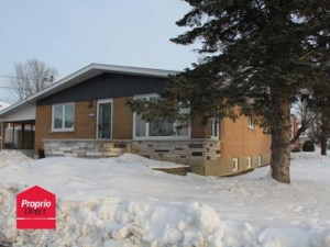 20254803 - Bungalow for sale