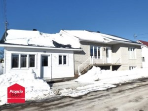 21456668 - Bungalow for sale