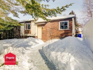 20674558 - Bungalow for sale