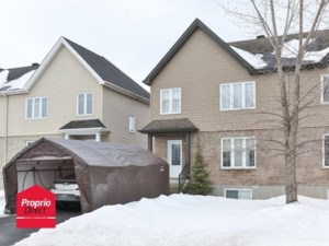 19739475 - Two-storey, semi-detached for sale