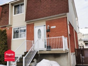 19971716 - Two-storey, semi-detached for sale