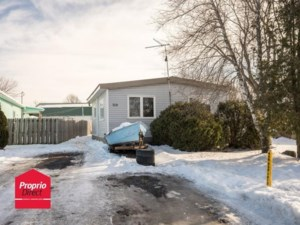 20431514 - Mobile home for sale