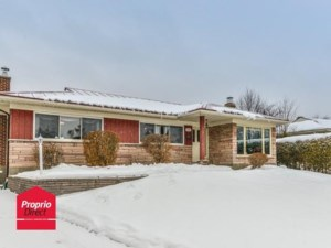 20985937 - Bungalow for sale