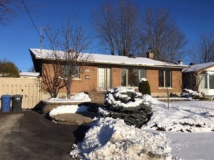 25775726 - Bungalow for sale