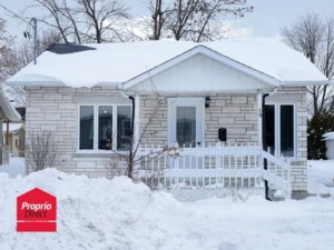 22038849 - Bungalow for sale