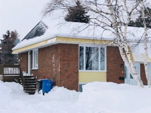 17401732 - Bungalow for sale