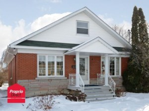 13808391 - Bungalow for sale