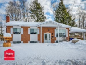 14370505 - Bungalow for sale