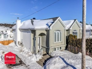 23291867 - Bungalow-Semi-detached for sale