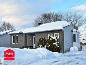 13605832 - Bungalow for sale