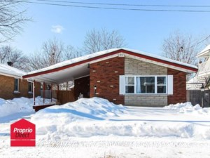 14936752 - Bungalow for sale