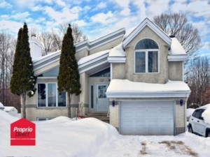23726986 - Split-level for sale