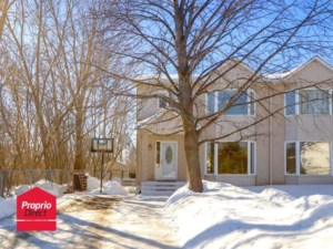 11341521 - Two-storey, semi-detached for sale