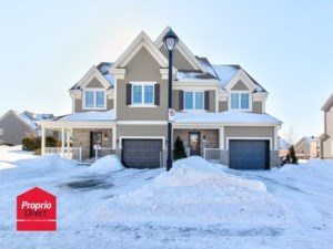 16318209 - Two-storey, semi-detached for sale
