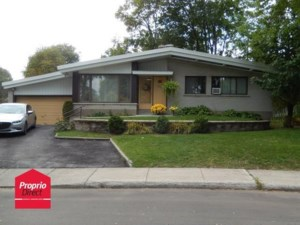 21188935 - Bungalow for sale