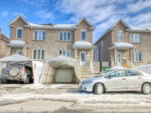 22362028 - Two-storey, semi-detached for sale