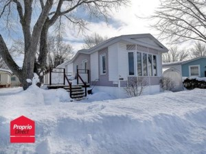 14840669 - Mobile home for sale