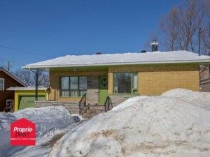 22051038 - Bungalow for sale