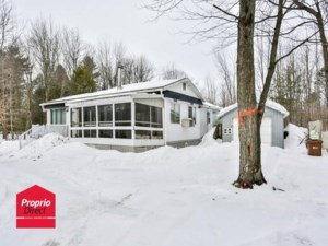 12099360 - Bungalow for sale