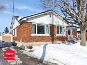 23336501 - Bungalow for sale