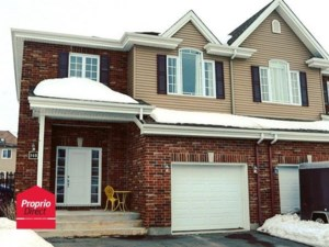 23744188 - Two-storey, semi-detached for sale
