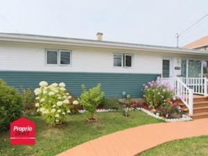 15057683 - Bungalow for sale