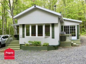 17570770 - Mobile home for sale