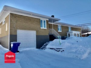 22180424 - Bungalow for sale