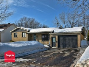 15375521 - Bungalow for sale