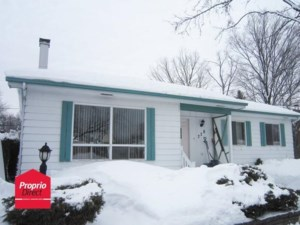 26972856 - Bungalow for sale