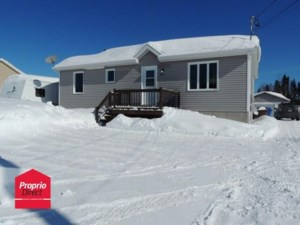 18732237 - Bungalow for sale