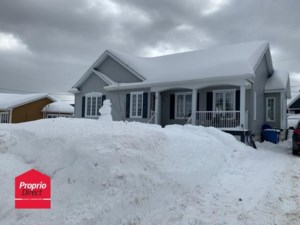 20826620 - Bungalow for sale