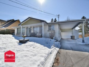 13671748 - Bungalow for sale
