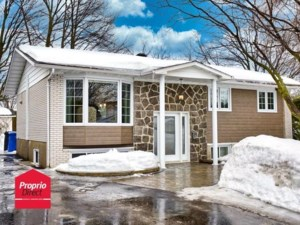 11835350 - Bungalow for sale