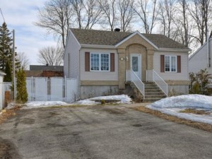 20987195 - Bungalow for sale