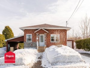 22816586 - Bungalow for sale