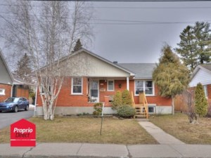 11946404 - Bungalow for sale