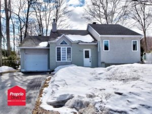 20953396 - Bungalow for sale